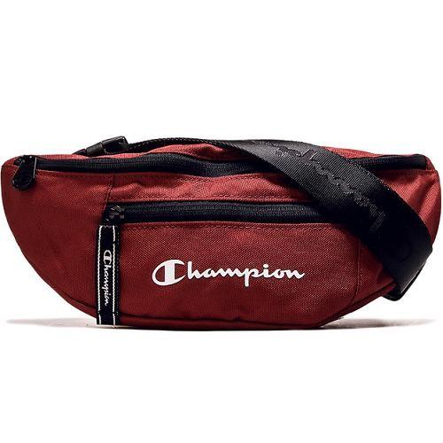 Champion Riñonera Classic Zip Logo