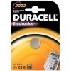 Duracell Pila Litio DL 2032