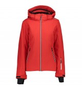 CMP Campagnolo Woman Jacket Zip Hood