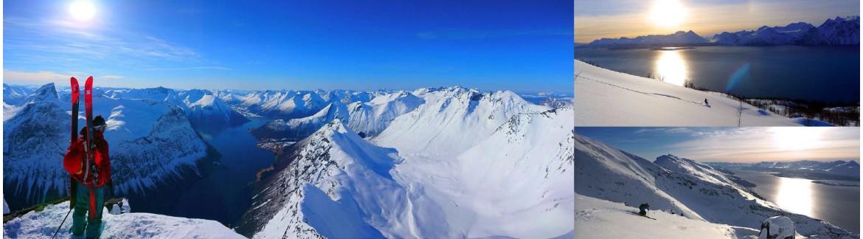 Invierno Noruega