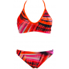 Turbo Bikini Estampado Orange