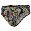 Speedo Bañador Psychedelic Fusion Allover Digital 5 cm Brief