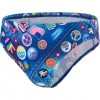 Speedo Bañador Allover Retropop Digi 5 cm Brief