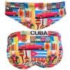Turbo Cuba Girl