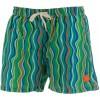 CMP Campagnolo Short Pant Tricolor