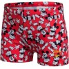 Speedo Boxer Mickey Mouse Digital Allover Aquashort Infantil
