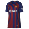 Nike Camiseta FC Barcelona Stadium Home Junior