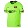 Nike Camiseta FC Barcelona Stadium Away