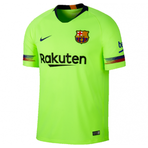 Nike Camiseta FC Barcelona Stadium Away 18 - 19