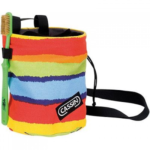 Cassin Polimagò Peace Chalk Bag