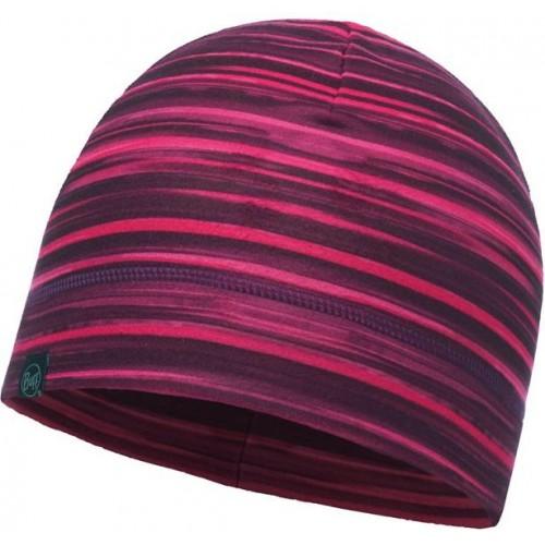 Buff Polar Hat Alyssa Pink Dragonfruit
