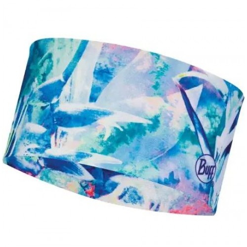 Buff Headband Aralia Multi