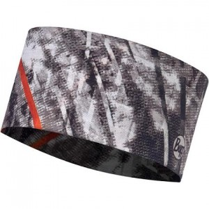 Buff Headband City Jungle Grey