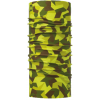 Buff Original Block Camo Green