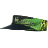 Buff Pack Run Visor R Flashlogo Yellow