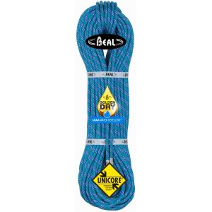 Beal Ice Line Unicore Golden Dry 8.1mm 60m