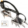 Black Diamond Crampones Sabretooth Clip Inox