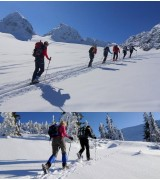 Esquí y Raquetas