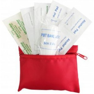 Baladeo Botiquín First Aid Kit S
