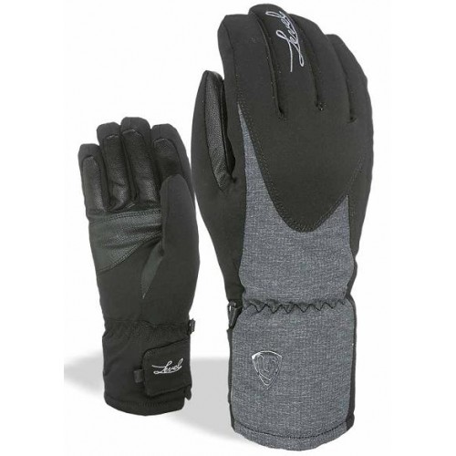Level Gloves Alpine Women
