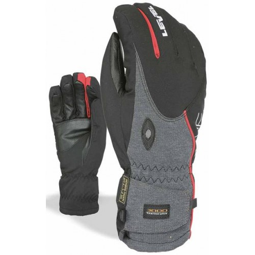 Level Gloves Alpine