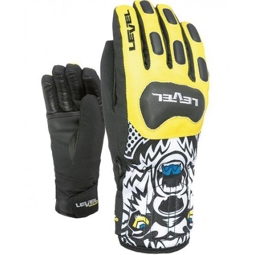 Level Guantes Race Junior Glove