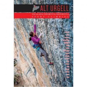 Alt Urgell Escalada Deportiva