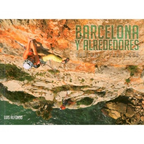 Barcelona y Alrededores 1 Parte Sur