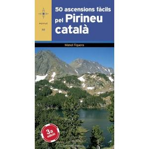 50 Ascensions Fàcils pel Pirineu Català