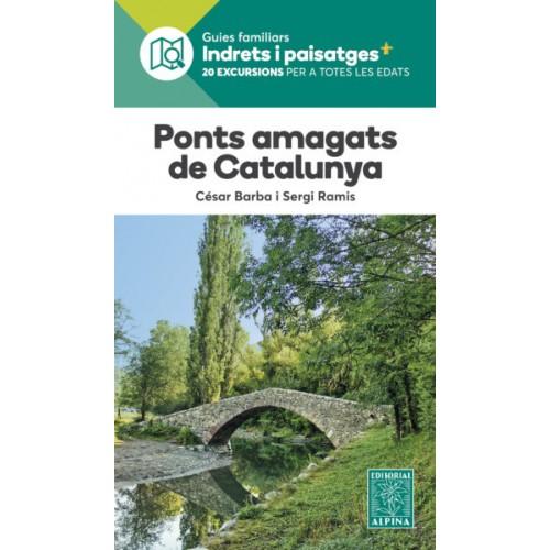 Alpina Ponts Amagats de Catalunya