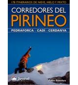 Corredores del Pirineo Pedraforca Cadí Cerdanya