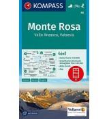 Kompass Monte Rosa