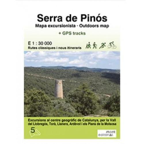 Mont Serra de Pinós