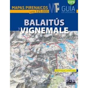 Balaitús y Vignemale