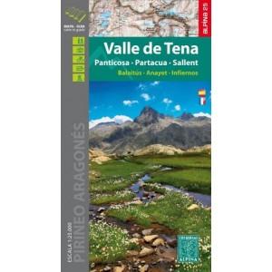 Alpina Valle de Tena