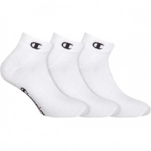 Champion 3PPK Ankle Socks