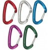 Wild Country Pack Mosquetones Colores Wildwire Rack 5