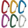 Wild Country Pack Mosquetones Colores Wildwire Rack 6