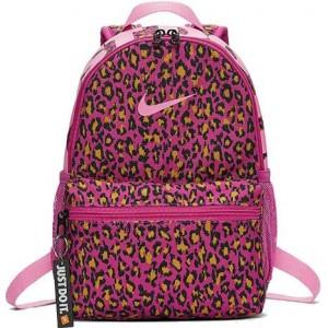 Nike Brasilia Just Do It Mini Backpack Jr