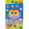 Turbo Owl Microfibra