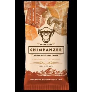 Chimpanzee Barrita Anacardos Caramelo 55g