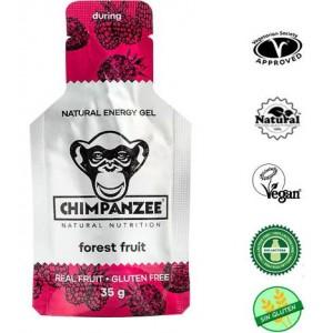 Chimpanzee Gel Bio Frutos del Bosque 35g