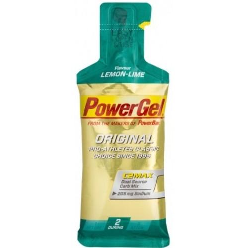 Powerbar Gel Lima Limón