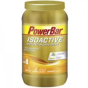 Powerbar Isoactive Naranja 1320g
