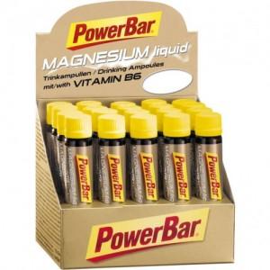 Powerbar Magnesio Líquido