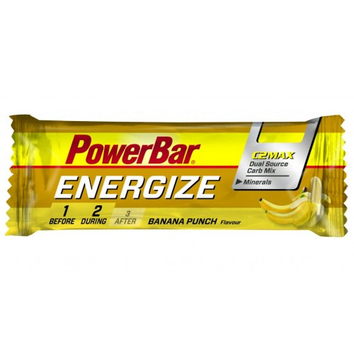 Powerbar Energizer Banana Punch