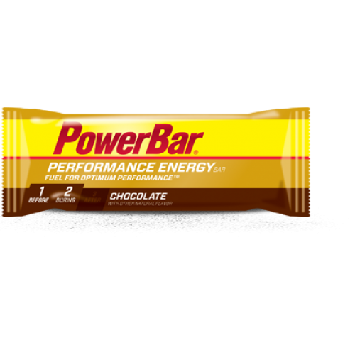Powerbar Energizer Chocolate