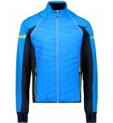 CMP Campagnolo Man Jacket Detachable Sleeves