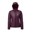 Rab Microlight Alpine Jacket Women's