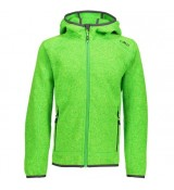CMP Campagnolo Boy Jacket Fix Hood
